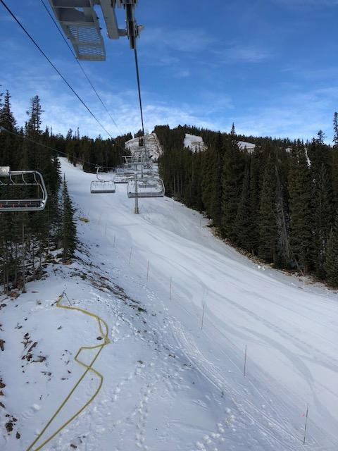 Eldora ski Nov 17 ready for skiers
